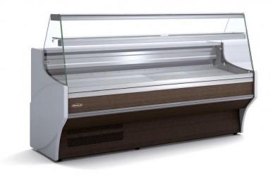Vitrina refrigerada DOCRILUC.Mod.VE-8-10