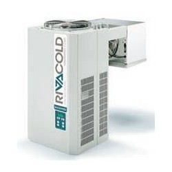 Equipo frigorifico para cámaras hasta 4´6 m3
