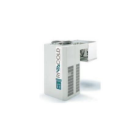Equipos frigorificos de congelacion para cámaras desde 3´6 m3 hasta 34´2m3