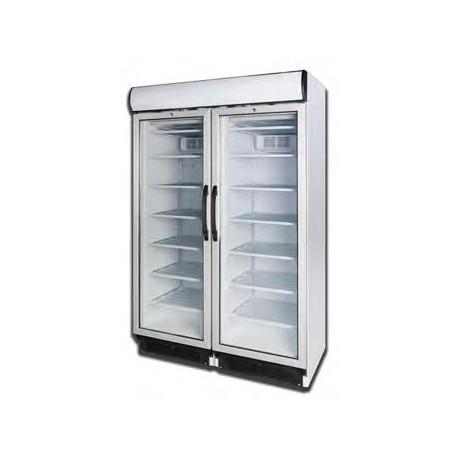 Congelación 2 puertas.1200 L.
