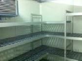 Camaras frigorificas estanterias